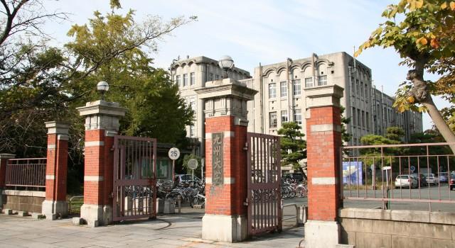九州大学とアジア